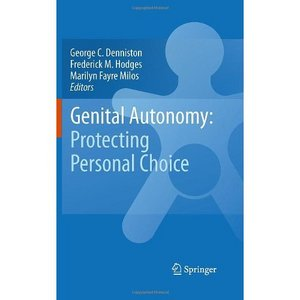 Genital Autonomy: Protecting Personal Choice free download
