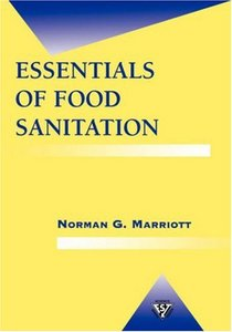 Essentials of Food Sanitation free download