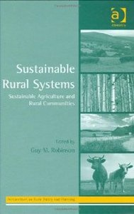 Sustainable Rural Systems (Perspectives on Rural Policy and Planning) free download