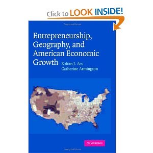 Entrepreneurship, Geography, and American Economic Growth free download