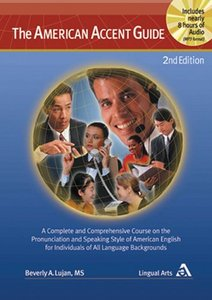 The American Accent Guide, 2nd Edition  (Book, 8 CDs) free download
