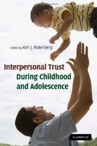 Interpersonal Trust During Childhood and Adolescence free download