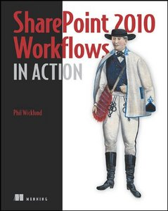 SharePoint 2010 Workflows in Action free download