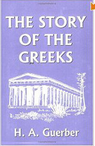 The Story of the Greeks (Yesterday's Classics) free download