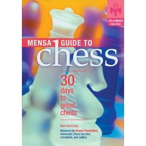 Mensa Guide to Chess: 30 Days to Great Chess free download