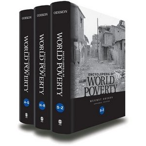 Encyclopedia of World Poverty, 3 Volume Set free download