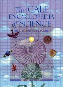 The Gale Encyclopedia of Science (Encyclopedia of Science (6 Vol.)) free download