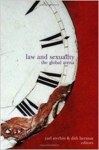 Law and Sexuality free download