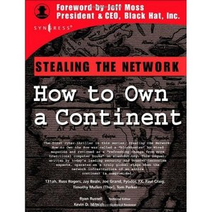 Stealing the Network: How to Own a Continent free download