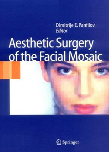 Aesthetic Surgery of the Facial Mosaic free download