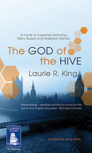 Laurie R. King, The God of the Hive free download