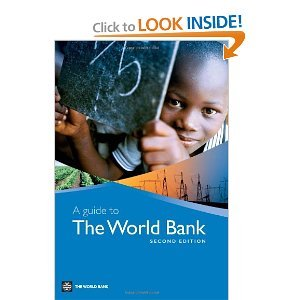 A Guide to the World Bank free download