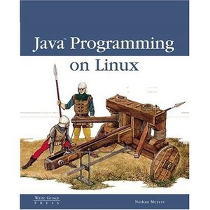 Java Programming on Linux free download