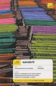 Teach Yourself Sanskrit, 3rd edition free download