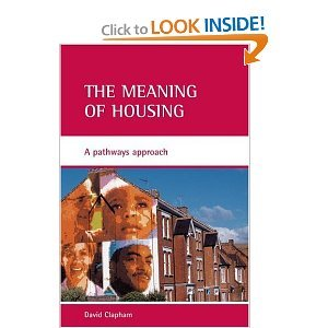 The Meaning Of Housing free download