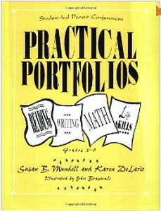 Practical Portfolios: Reading, Writing, Math, and Life Skills, Grades 3-6 free download