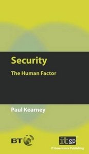 Security: The Human Factor free download