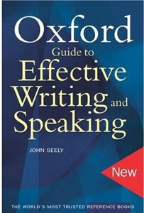 The Guide to Effective Writing and Speaking free download