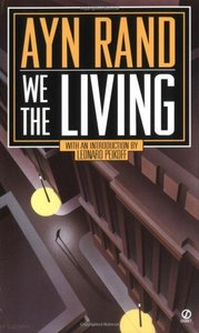 Ayn Rand, We the Living free download