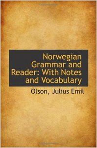 Norwegian Grammar and Reader: With Notes and Vocabulary free download