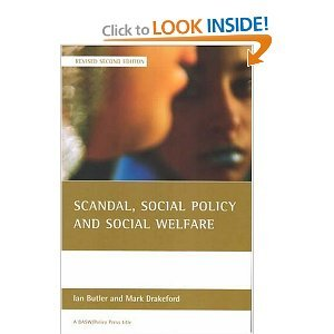Scandal, social policy and social welfare free download