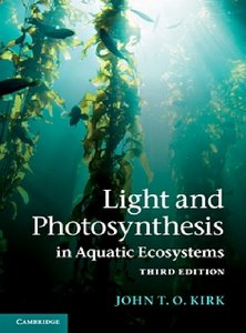 Light and Photosynthesis in Aquatic Ecosystems, 3 edition free download