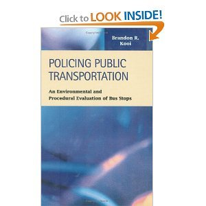 Policing Public Transportation free download