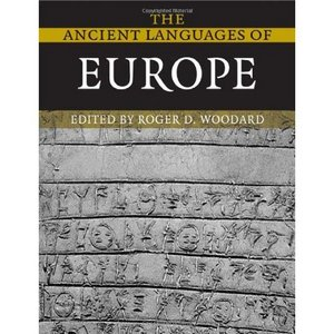 The Ancient Languages of Europe free download