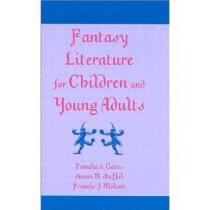 Fantasy Literature for Children and Young Adults free download