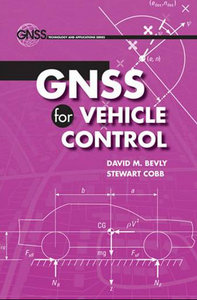 Gnss for Vehicle Control free download