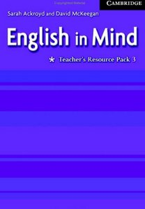 English in Mind 3 Teacher's Resource Pack free download