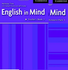 English in Mind 3 Teacher's Bookamp; Resource Pack free download