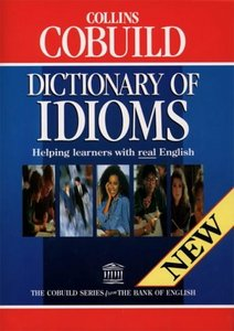 Dictionary of Idioms: Helping learners with real English free download