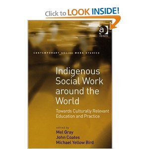 Indigenous Social Work around the World free download