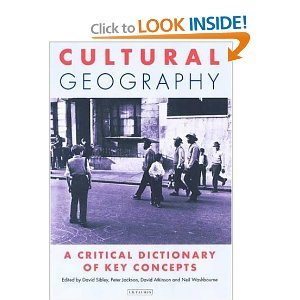Cultural Geography free download