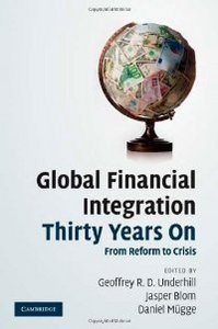 Global Financial Integration Thirty Years On: From Reform to Crisis download dree