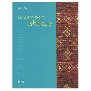 Le petit point ethnique free download