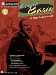 Jazz Play Along Vol. 17 - Count Basie free download