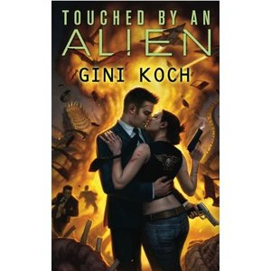 Gini Koch, Touched by an Alien free download