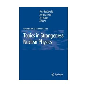 Topics in Strangeness Nuclear Physics free download