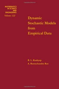 Dynamic Stochastic Models from Empirical Data free download
