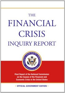 The Financial Crisis Inquiry Report free download