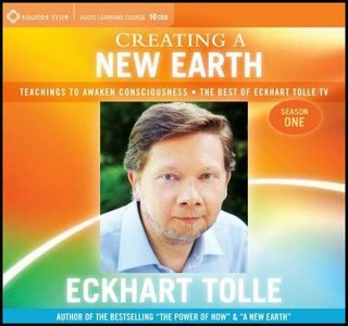 Creating a New Earth: Teachings to Awaken Consciousness [Audiobook] free download