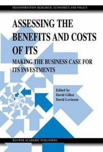 Assessing the Benefits and Costs of ITS free download