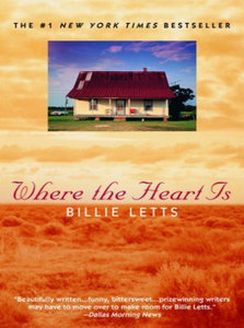 Billie Letts, Where the Heart Is free download