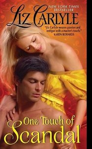 Liz Carlyle, One Touch of Scandal free download