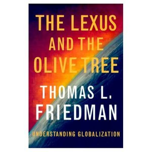 The Lexus and the Olive Tree free download