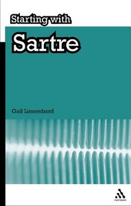 Gail Linsenbard, Starting with Sartre free download