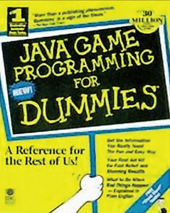 Java Game Programming for Dummies free download