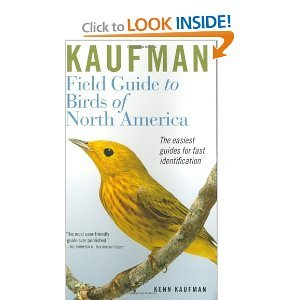 Kaufman Field Guide to Birds of North America free download